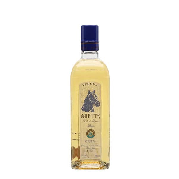 Arette Añejo Tequila - Chalié Richards & Co Ltd T/A The Drop Store