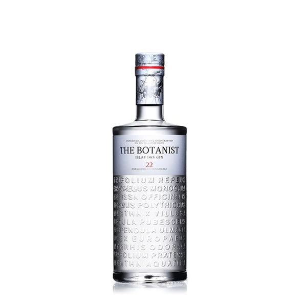 The Botanist Islay Dry Gin - thedropstore.com