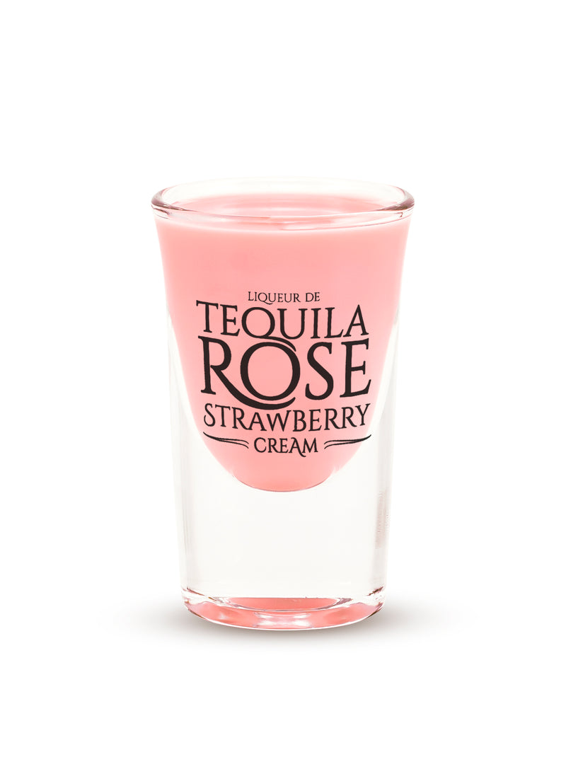 Tequila Rose Shot Glass - thedropstore.com
