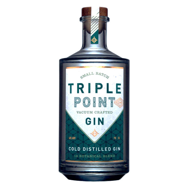 Triple Point Gin - thedropstore.com