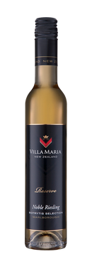 Villa Maria Reserve Noble Riesling Botrytis, Marlborough, New Zealand, 2016 - thedropstore.com