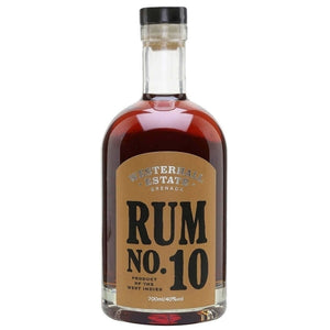 Westerhall Estate - Rum No.10 40% 70cl