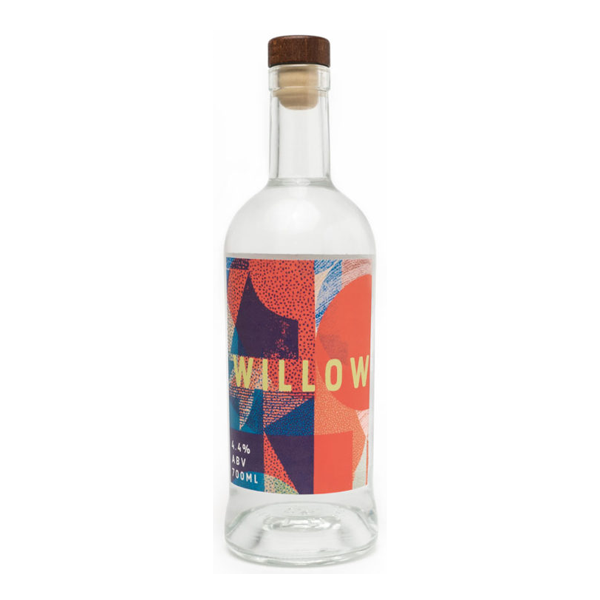Willow Low Alcohol Spirit 4.4% 70cl - thedropstore.com