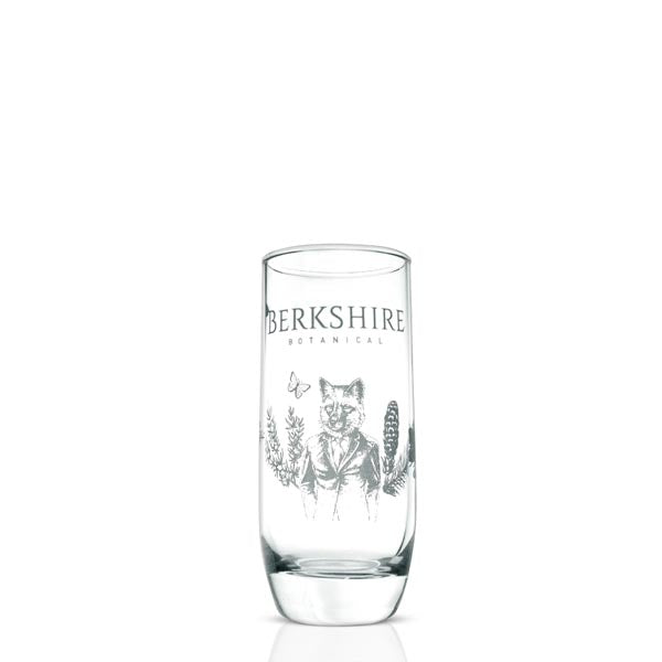 Berkshire Botanicals Gins Glass