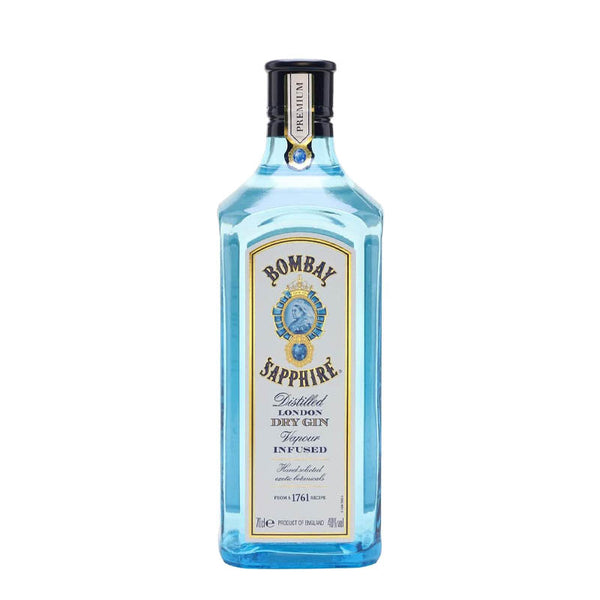Bombay Sapphire Gin - thedropstore.com
