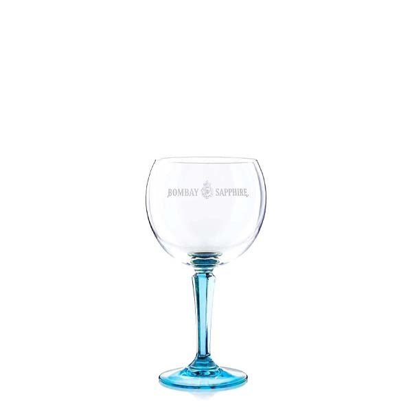 Bombay Gin Copa Glass