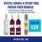 Vestal Vodka & Fever Tree Bundle