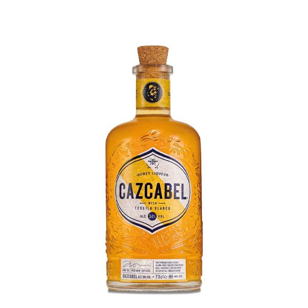 Cazcabel Honey Tequila - thedropstore.com