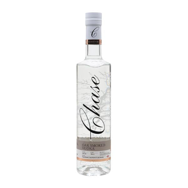Chase Smoked Vodka - thedropstore.com