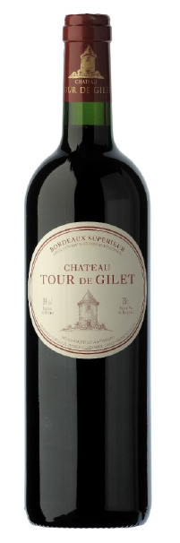 Chateau Tour de Gilet, Bordeaux Superieur, France, 2015 - thedropstore.com