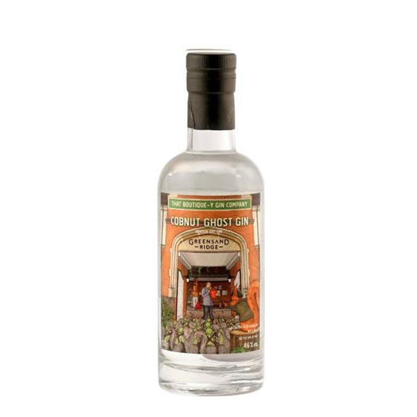 Cobnut Ghost Gin - thedropstore.com