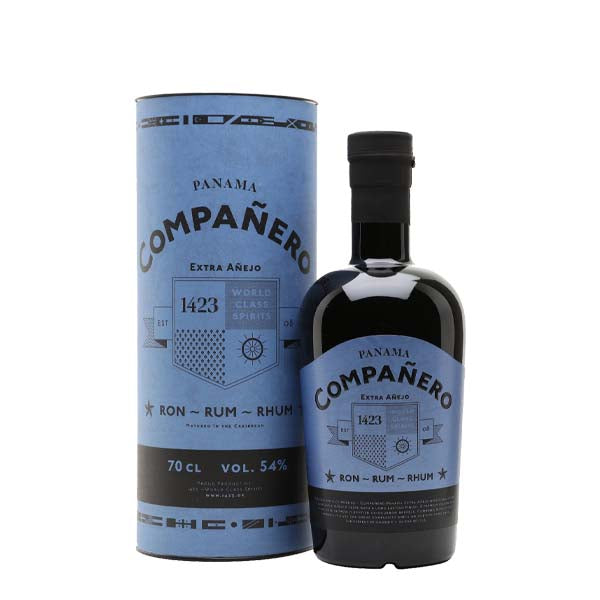 Companero Extra Anejo 12 Year Old Rum - thedropstore.com