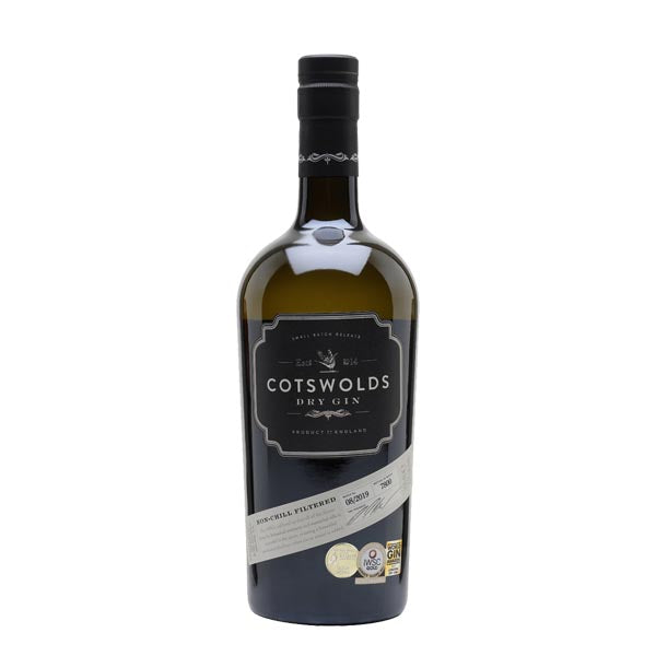 Cotswolds Dry Gin - thedropstore.com