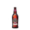 Crabbie's Raspberry Ginger Beer 12 Bottle Case - thedropstore.com
