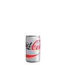 Diet Coca Cola Fridge Pack 12x150ml
