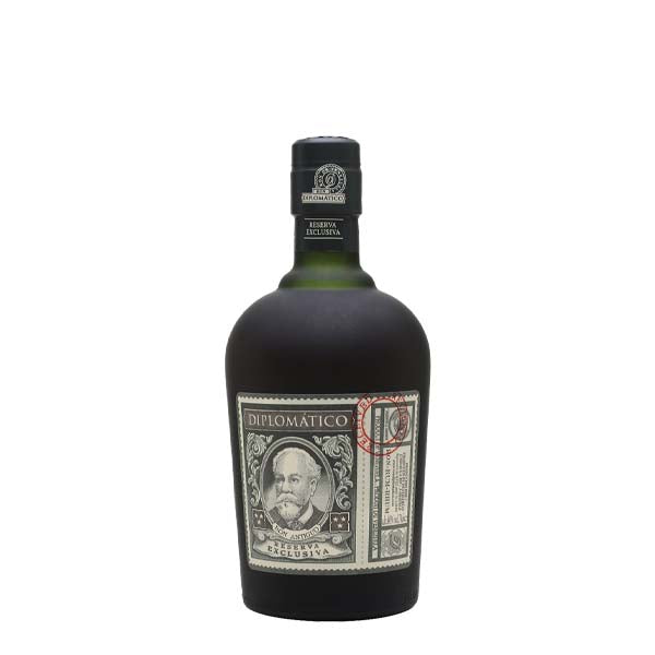 Diplomatico Reserver Exclusiva - thedropstore.com