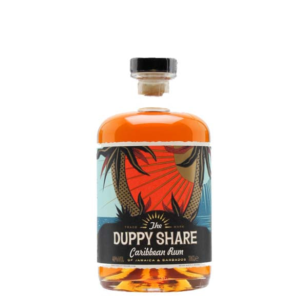 Duppy Share Rum - thedropstore.com