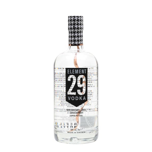 Element 29 Vodka Bottle - thedropstore.com