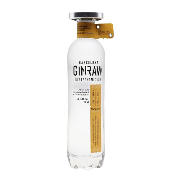 Ginraw Gastronomic Gin - thedropstore.com
