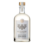 Gunnery White Spiced Rum 42.3% 70cl - thedropstore.com