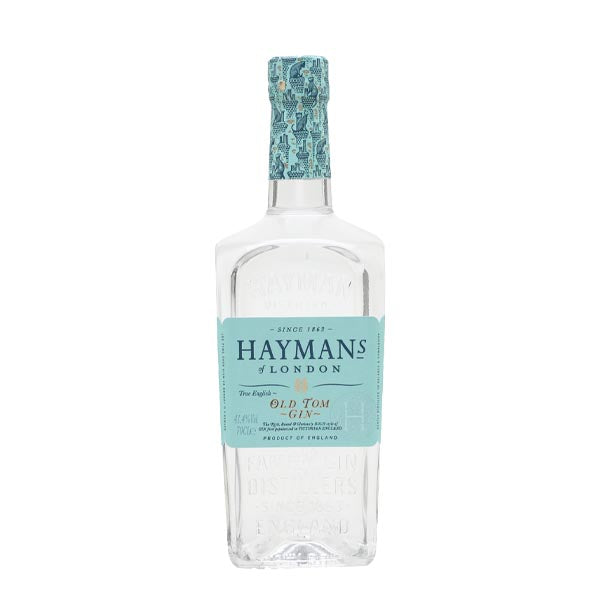 Haymans Old Tom Gin - thedropstore.com