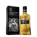 Highland Park 12 Year Old Orkney Single Pure Malt Scotch Whisky - thedropstore.com