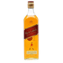 Johnnie Walker Red Label Blended Scotch Whisky - thedropstore.com