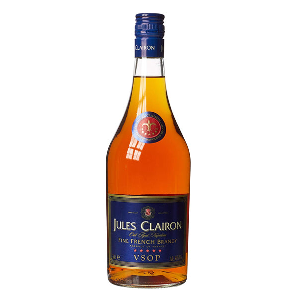 Jules Clairon Brandy - thedropstore.com