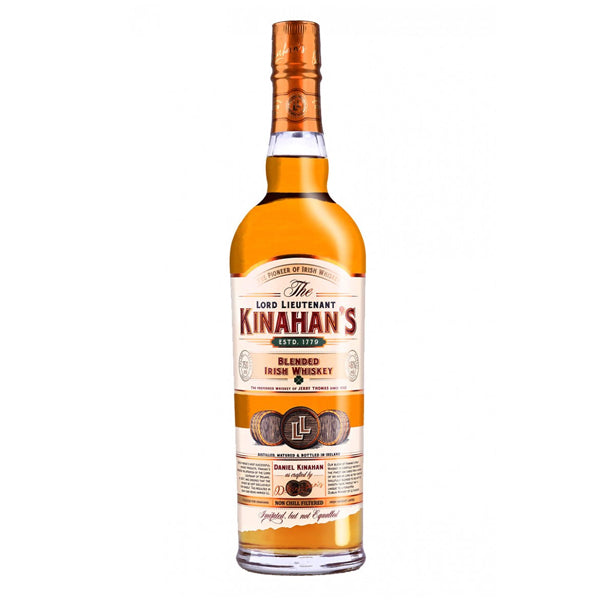 Kinahan's Irish Whiskey - thedropstore.com
