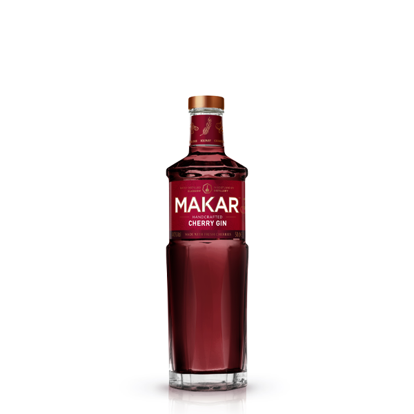 Makar Cherry Gin - thedropstore.com