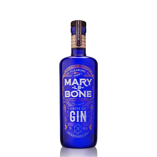 Mary-Le-Bone London Dry Gin