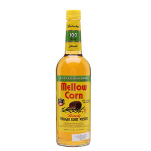 Mellow Corn Straight Corn Whiskey 50.0% 70cl