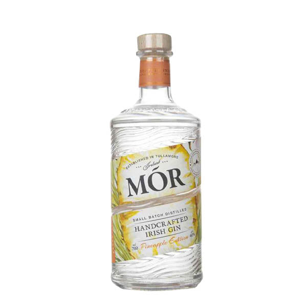 Mor Pineapple Gin - thedropstore.com