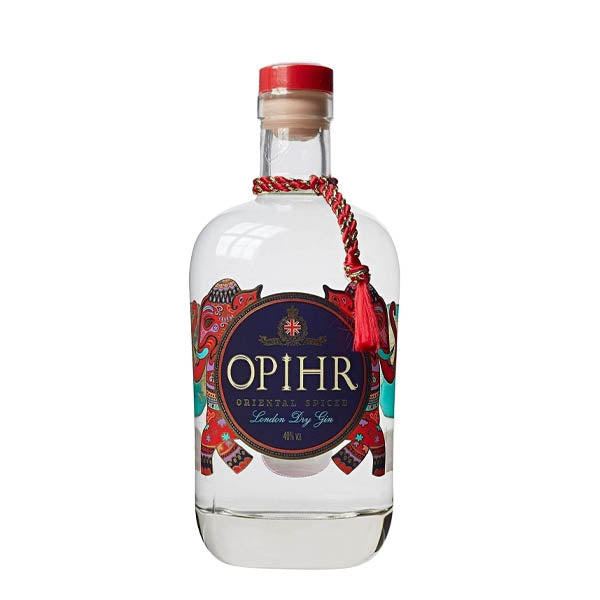 Opihr Oriental Spiced Gin - thedropstore.com