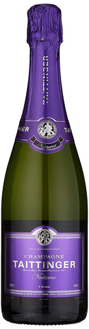 Taittinger Nocturne NV Champagne - thedropstore.com