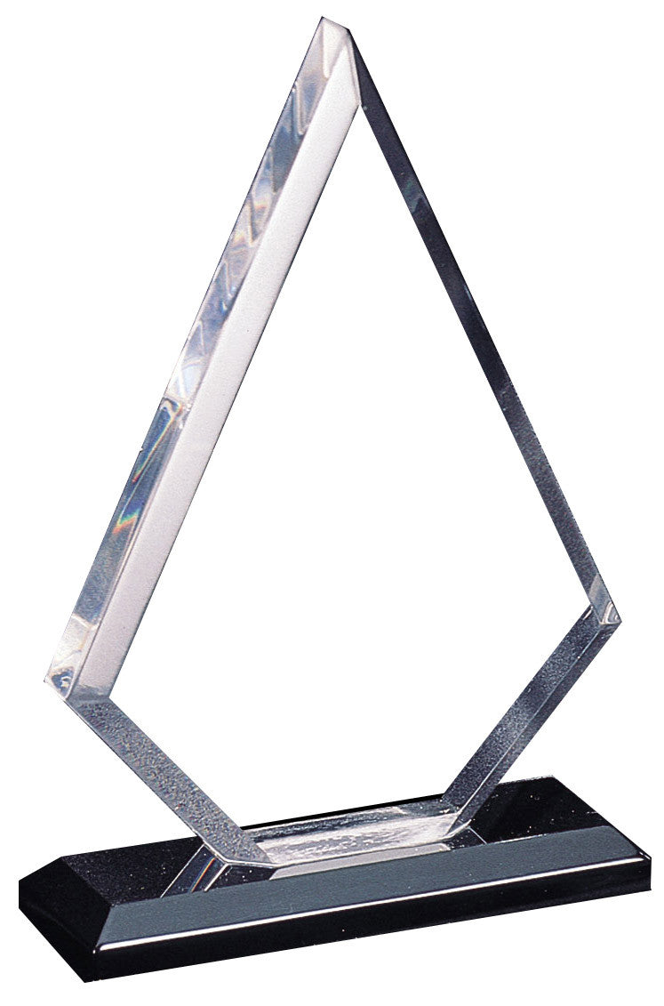 Triangle Award Acrylic