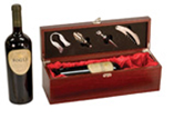 Wine Presentation Box with Tools