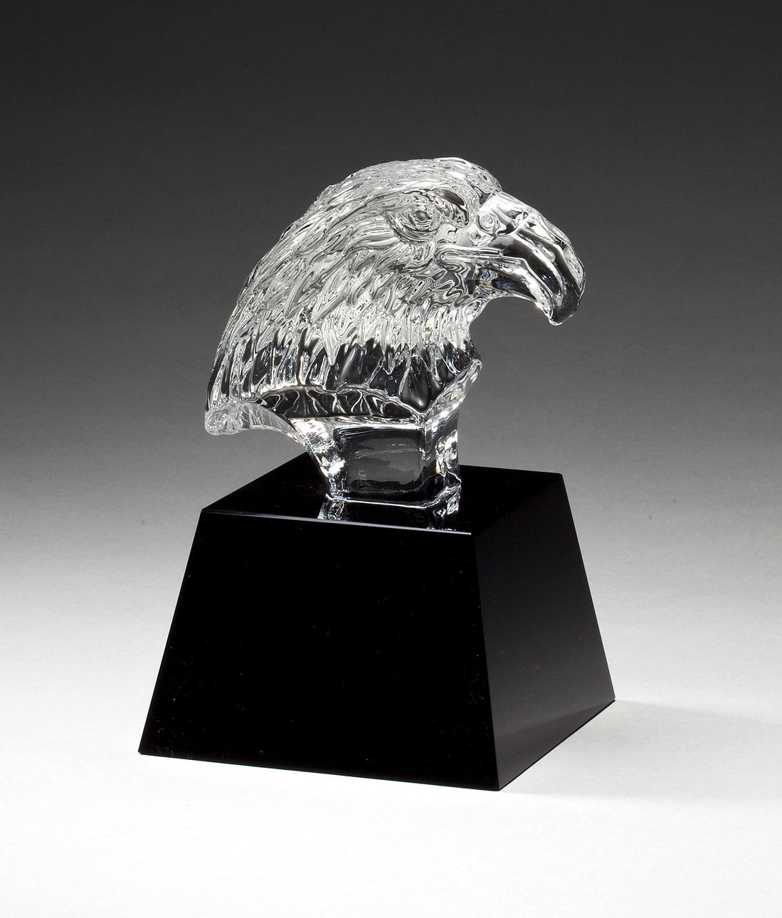 Optical Crystal Eagle