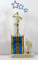 Jazz Dance Trophy