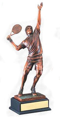 Gallery Resin Tennis, Male 19 inch