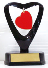 Heart of Gold Trophy