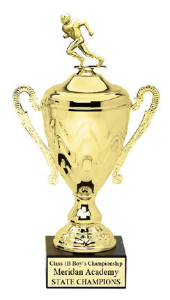 Fontana Series Cup w/ Choice of Figure - 23 inch, 21 inch, 19-1/2 inch, 18 inch, 16 inch
