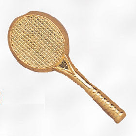Sports and Chenille Pins - Tennis