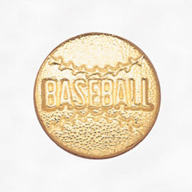 Sports and Chenille Pins - Baseball