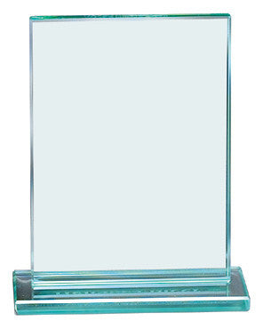 Glass Rectangle 6-1/2 inch, 7-1/4 inch, or 8-1/2 inch