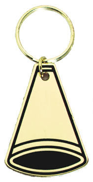 Cheerleader Key Chain