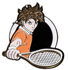 Manga Tennis Pin