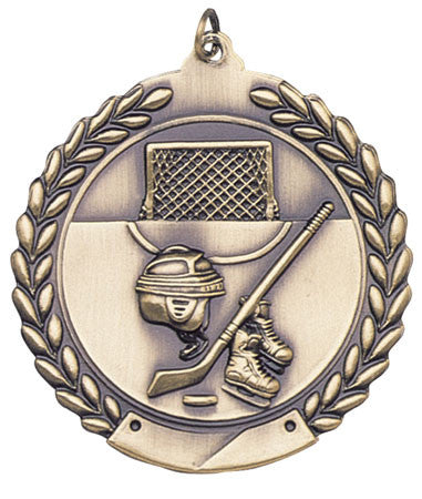 Sport Medals - Hockey