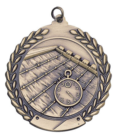 Sport Medals - Swimming