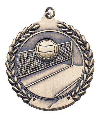Sport Medals - Volleyball